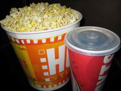 extra butter yah diet coke movie theater required exeriance lol